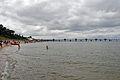 Międzyzdroje, am Strand, b (2011-07-25) by Klugschnacker in Wikipedia.jpg