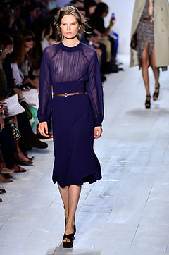 Michael Michael Kors Brenden Slip On Fashion Sneakers Black Leather