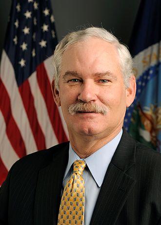 Michael Scuse - Image: Michael T. Scuse official portrait