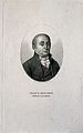 Michele Vincenzo Giacinto Malacarne. Stipple engraving by A. Wellcome V0003798.jpg