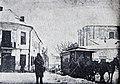 Miensk, Vysoki Rynak-Vialikaja Bernardynskaja. Менск, Высокі Рынак-Вялікая Бэрнардынская (1926).jpg