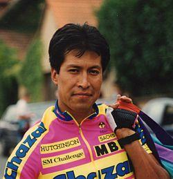 Miguel Arroyo Rosales - Wikipedia, la enciclopedia libre