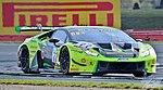 Miguel Ramos, Barwell Motorsport Lamborghini Huracan GT3 Evo, 2019.jpg