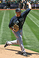 Mike Montgomery Warming Up 2015.JPG