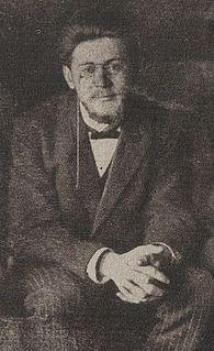 Mikhail Chekhov (writer)