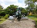 Mil-24 at the Sri Lankan Air Force Museum..JPG