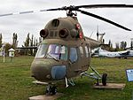 Mil (PZL-Swidnik) Mi-2, Ukraine - Air Force AN2083997.jpg