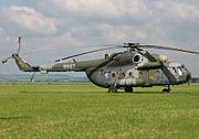 Mil Mi-17-1(Sh), Czech Republic - Air Force AN1543502.jpg