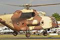 Mil Mi-171E 'KAF 1101' Kenya Air Force (15496571216).jpg