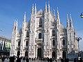 Milano - Duomo - panoramio - MarkusMark (3).jpg