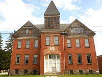 Milheim PA Old School.jpg
