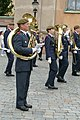 Military orchestra in front of the Stockholm Palace 04.jpg