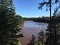 Mill Creek Nature Park Reservoir.jpg