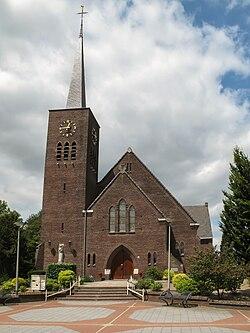 Milsbeek, kerk foto4 2010-06-21 12.43.JPG
