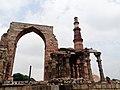 Minar of Qutab-din 129.JPG
