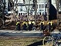 Minneapolis Police bike patrol.jpg
