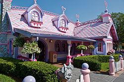 Mickey's Toontown - Wikipedia