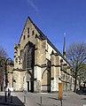 Minoritenkirche Köln im Frühling (1898-1900).jpg