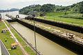 Miraflores Lock Panama Canal 2006 25.JPG
