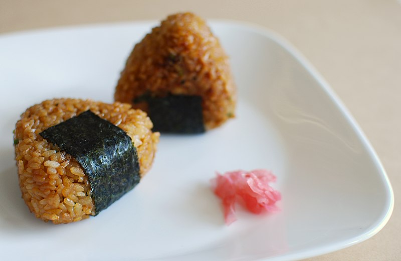 Japanese Finger Food Recipes