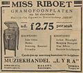 Miss Riboet's Orion gramophone ad.jpg