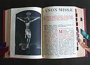 Missale romanum1962