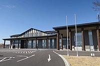 Miyota town office 2019-03.jpg