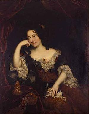 Françoise d'Aubigné, Marquise de Maintenon - Madame de Maintenon
