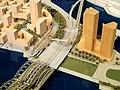 Modell HafenCity S- und U-Bahn Elbbrücken (2016).jpg