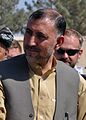 Mohammad Sherzad of Afghanistan in 2011-cropped.jpg