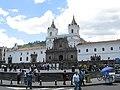 Monasterio de San Francisco - panoramio - Quito magnífico (6).jpg