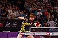 Mondial Ping - Women's Singles - Semifinal - Ding Ning-Li Xiaoxia - 14.jpg