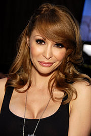 Monique Alexander at the AVN Expo, Las Vegas, Nevada - 20110107.jpg
