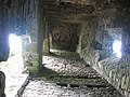 Monktown Castle interior, Co. Meath - geograph.org.uk - 904920.jpg