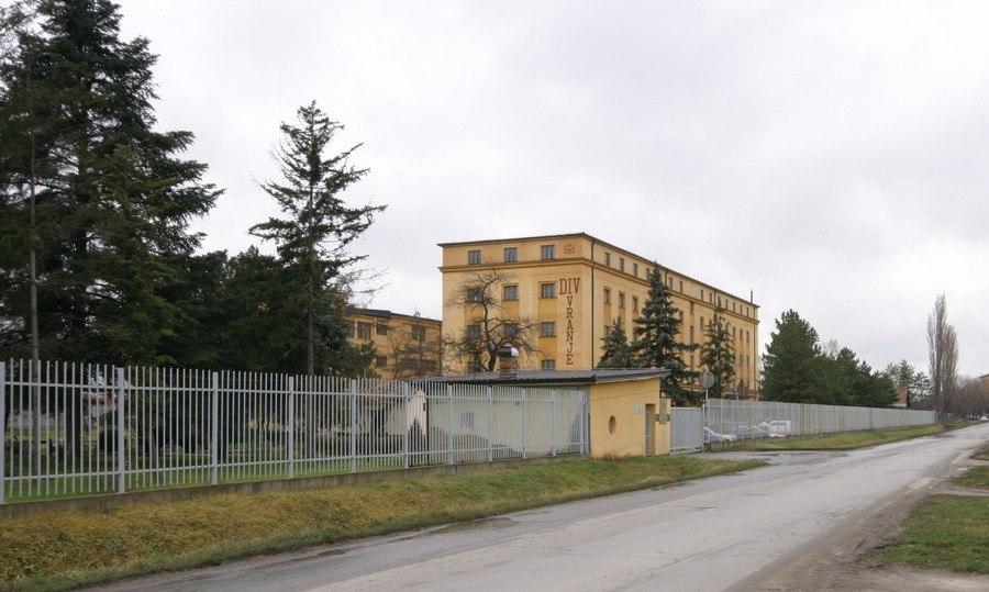 Monopol Vranje