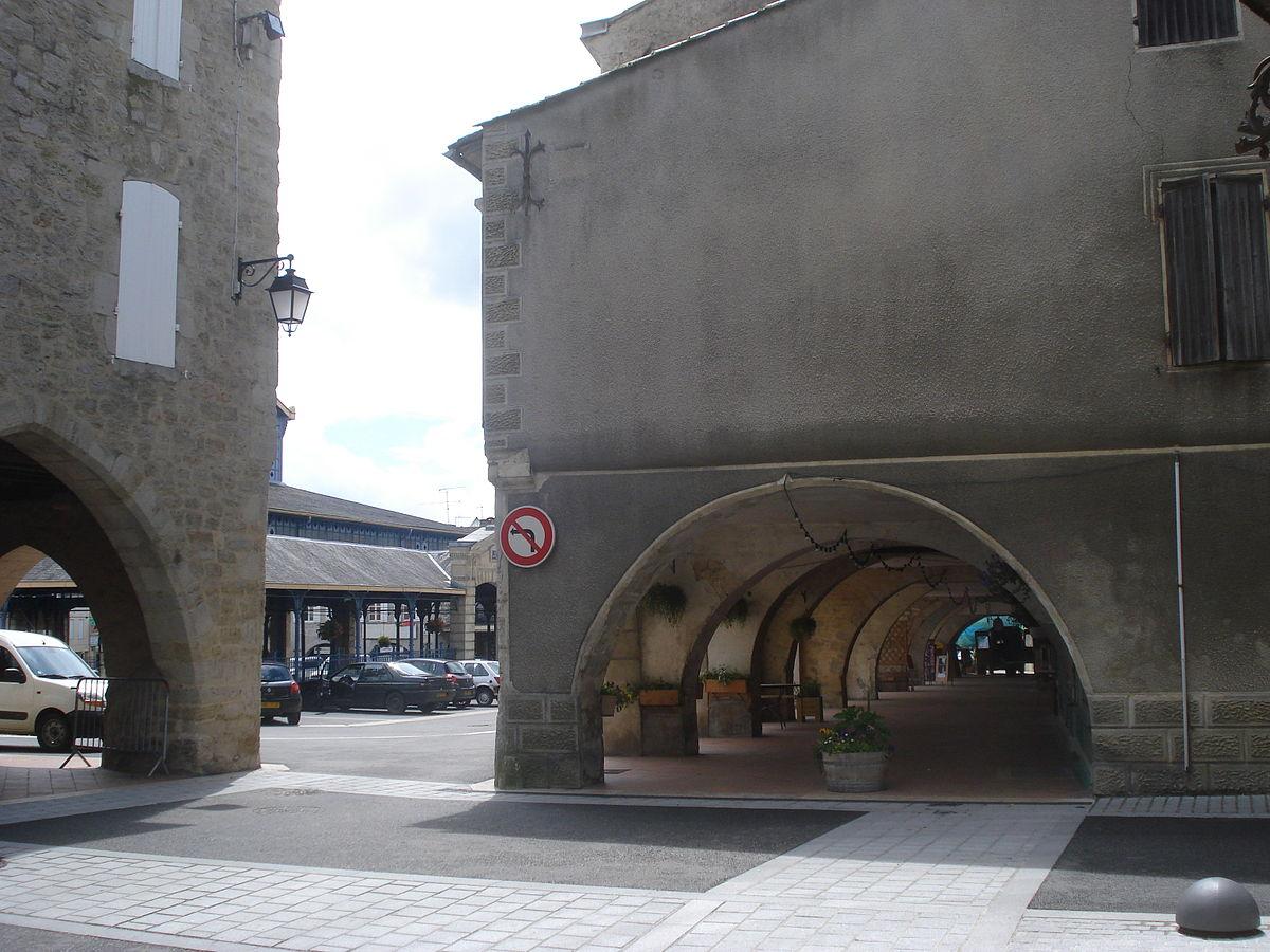 Monségur, Gironde