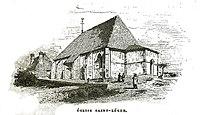 Montfey église par Fichot 00233.jpg