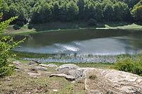 Monti della Laga, Lago Secco 01.JPG