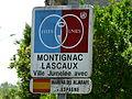 Montignac (24) jumelage.JPG