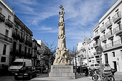 Monument Castellers Vilafranca Penedès.jpg