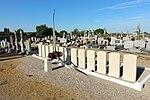 Monument aux aviateurs dans le cimetière de Thuré (Vienne) le 16 juillet 2017 - 4.jpg