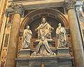 Monumento a Pío VIII.