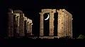 Moon over Temple of Poseidon Sounion.jpg
