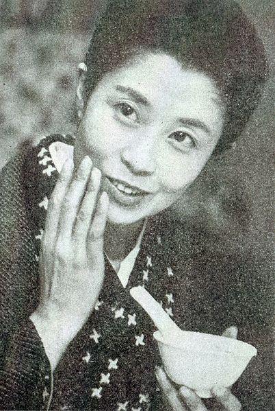 森 光子(Mitsuko Mori)Wikipediaより