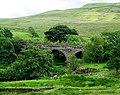 Mossdale Railway Viaduct (disused) - geograph.org.uk - 480688.jpg