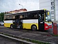 Most, Rudolická, autobus DPmML - Irisbus Crossway 10,6M.jpg