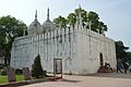 Moti Masjid - South-east View - Red Fort - Delhi 2014-05-13 3308.JPG