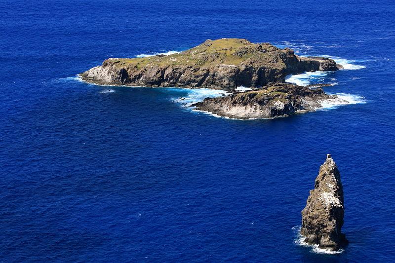 Точка Немо - Остров Одиночества