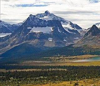 Mount Erebus (Canada)