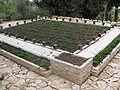 Mount Herzl - Independence War Plot IMG 1286.JPG